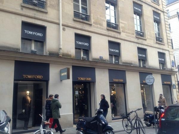 出張レポート@Paris!!Part.Ⅱ☆
