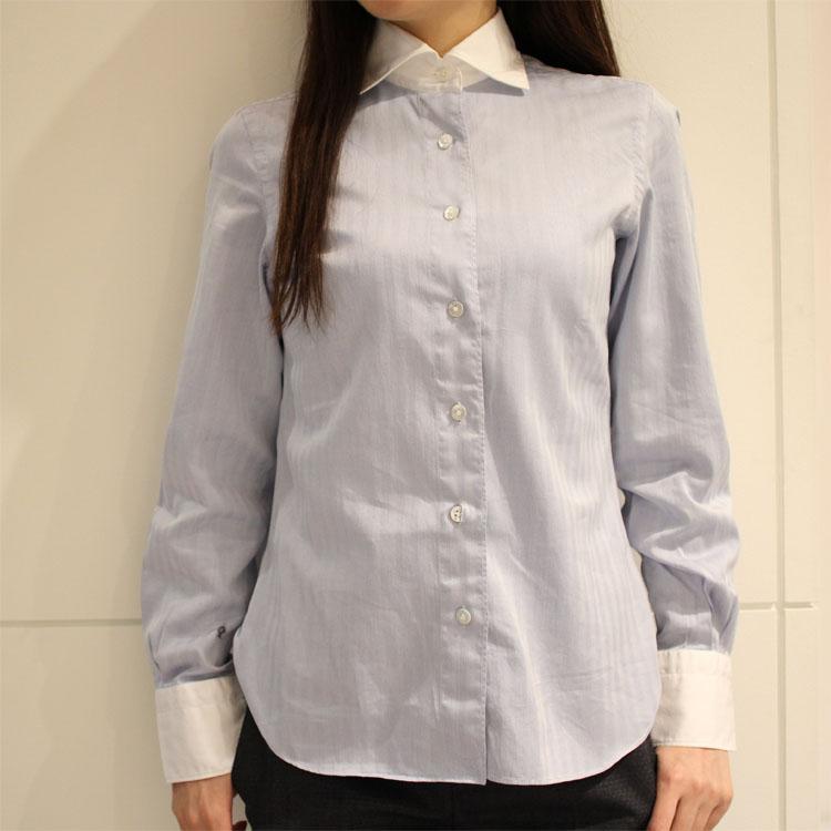 シャツに求める条件をオールクリア!!Finamore☆