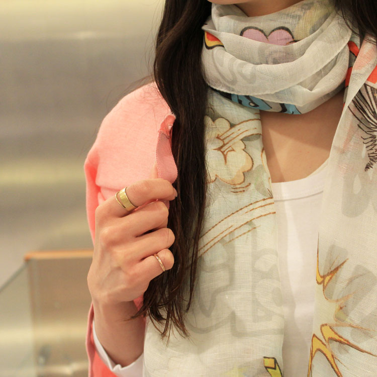 鮮やかなカラーで春を先取り!!altea☆Part.Ⅰ