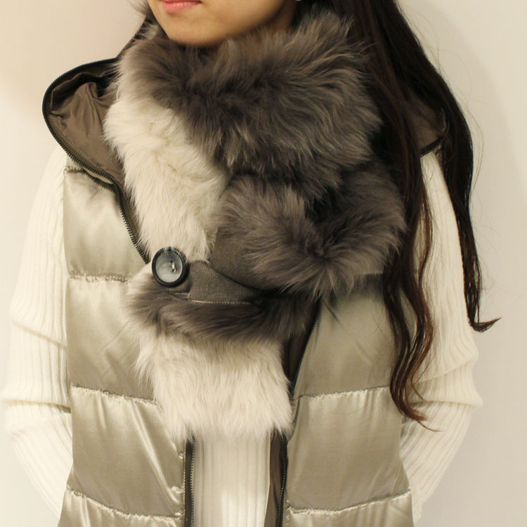 冬の装いを華やかに彩る!!KARL DONOGHUE☆Part.Ⅱ
