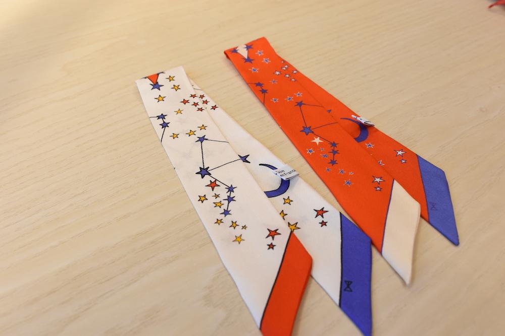stole&scarf #ANNEE #Pierre-louismascia #ALTEA