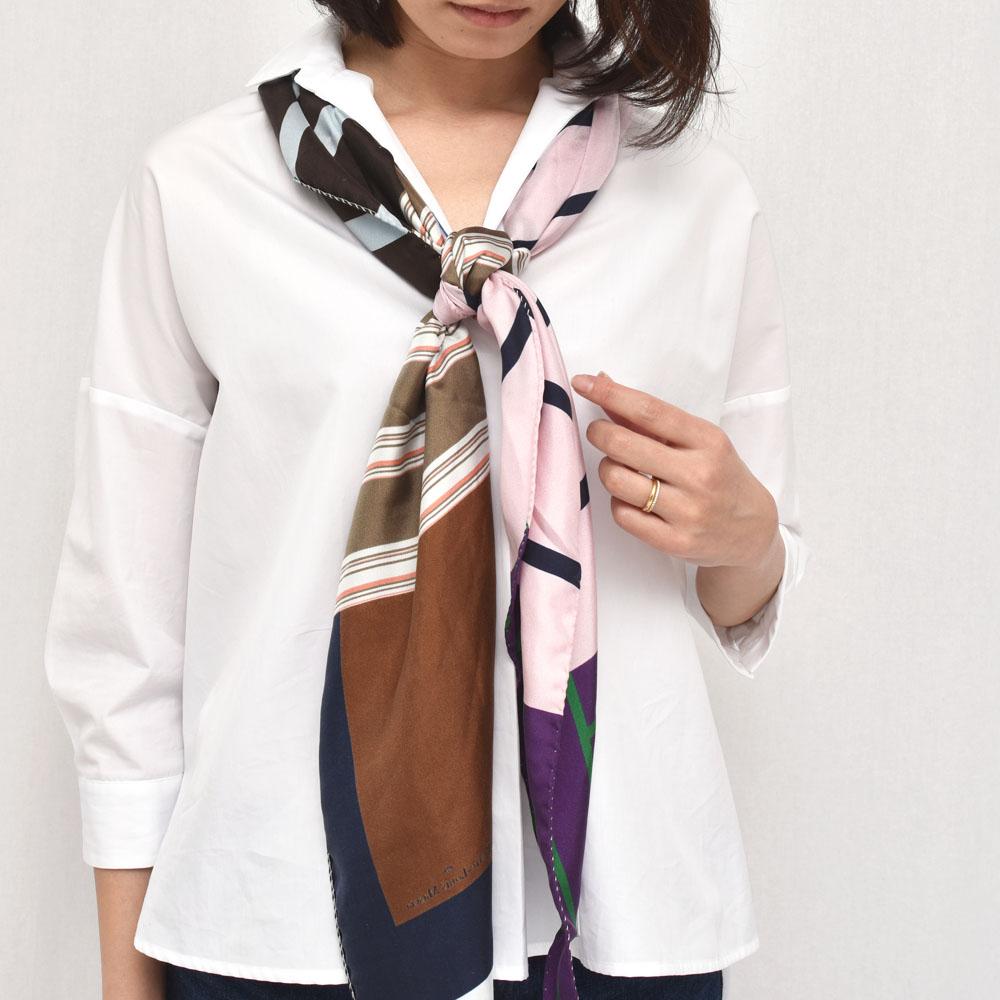 #PierrelouisMascia #stole #scarf