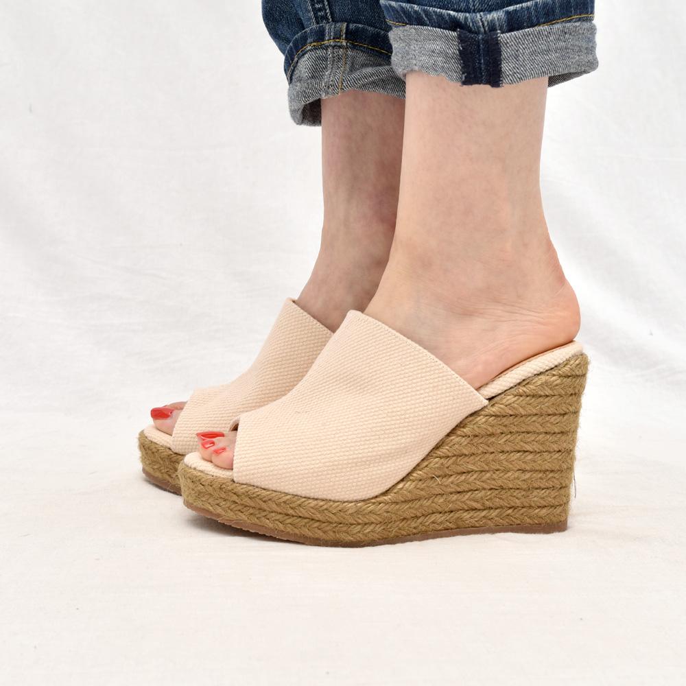 #Castaner #sandal