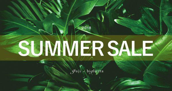 #2018SpringSummer #SALE #announce