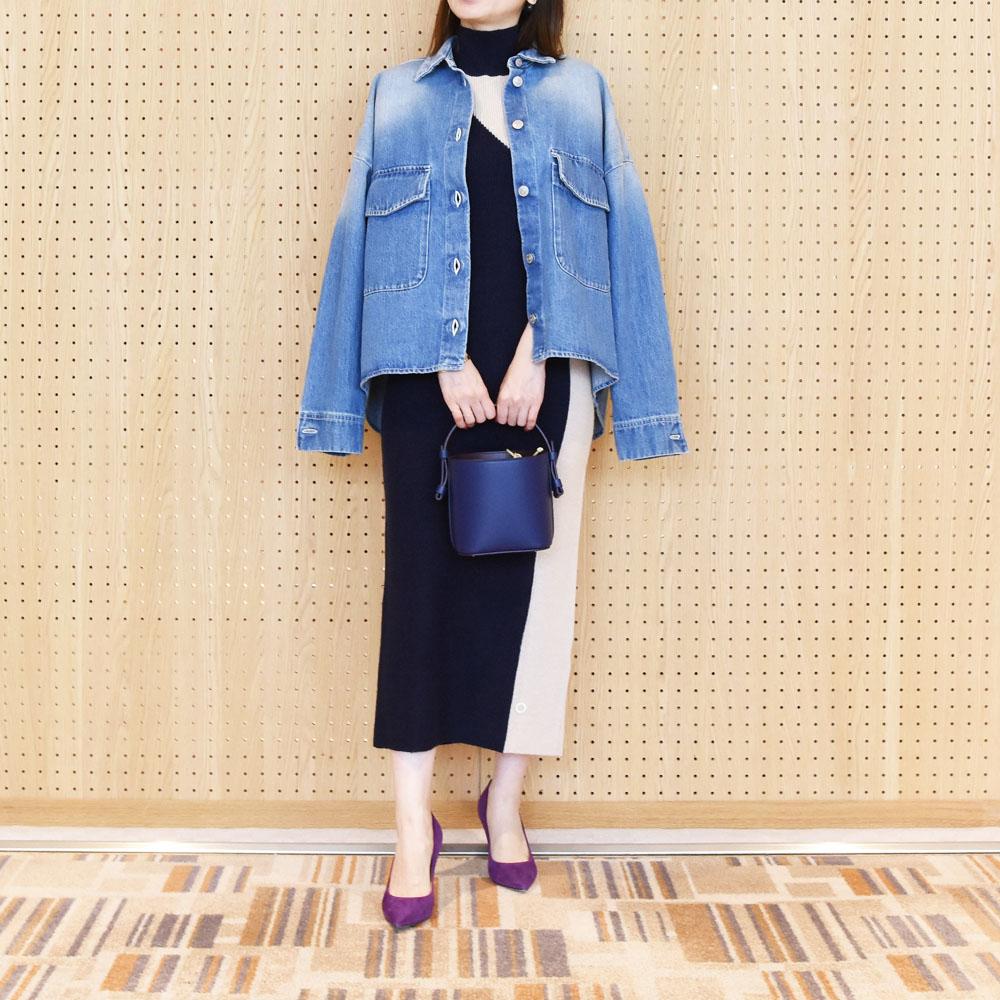 #RUE DE TOKYO #newbrand #knit