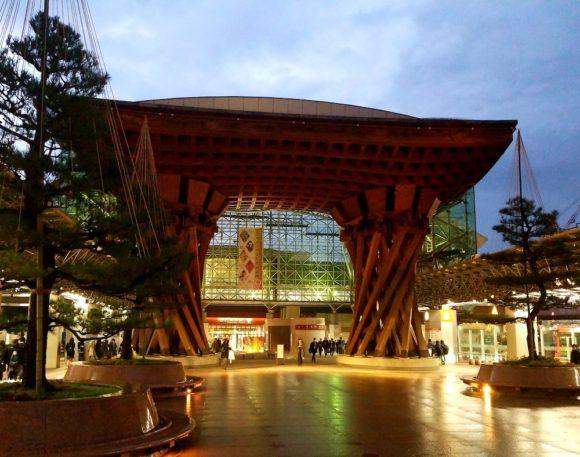 【staff blog】箸休め散策@金沢