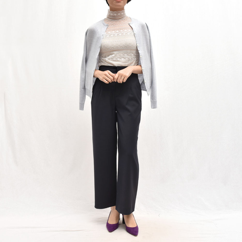 #BERNARD ZINS #pants