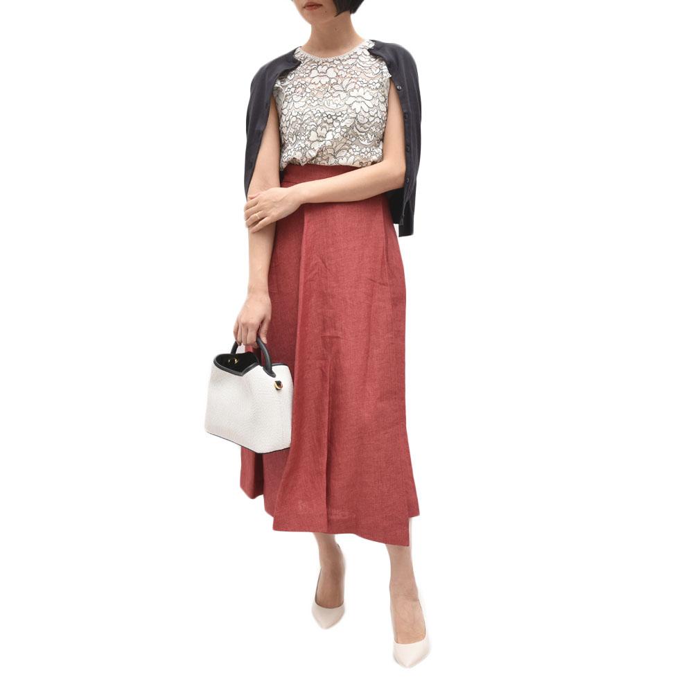 #three dots #Tops #Skirt #OP