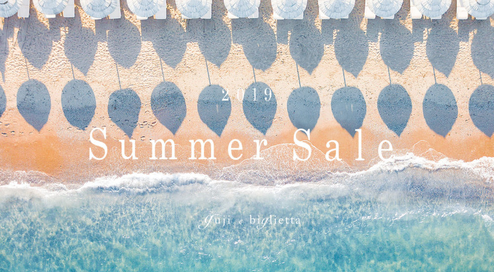 #2019 #Spring&Summer #SALE