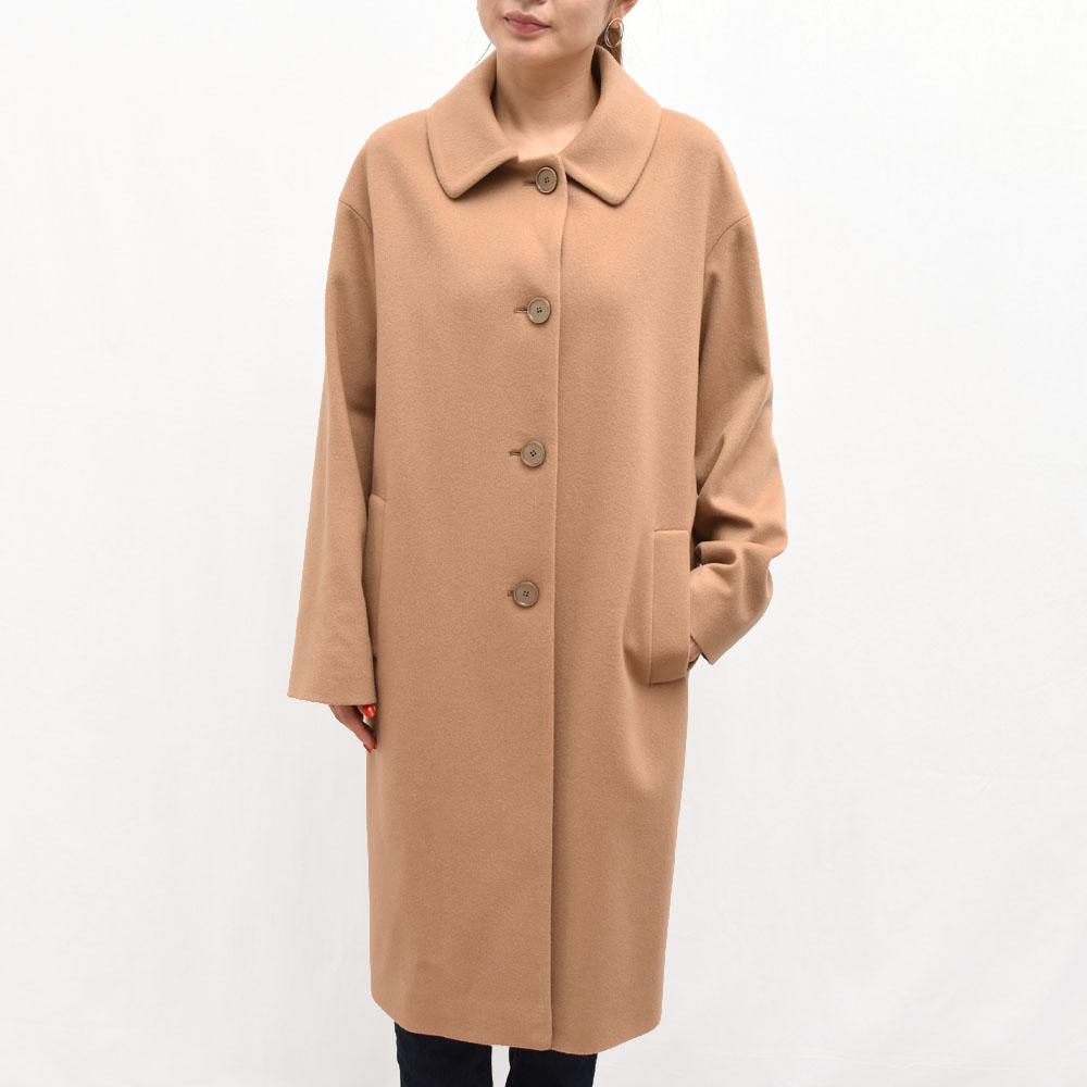 #TAGLIATORE#wool coat&wool onepiece