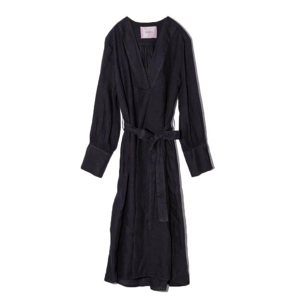 涼しげで凛とした女性になれる!? Linen material dress×Sandals PICK UP !!